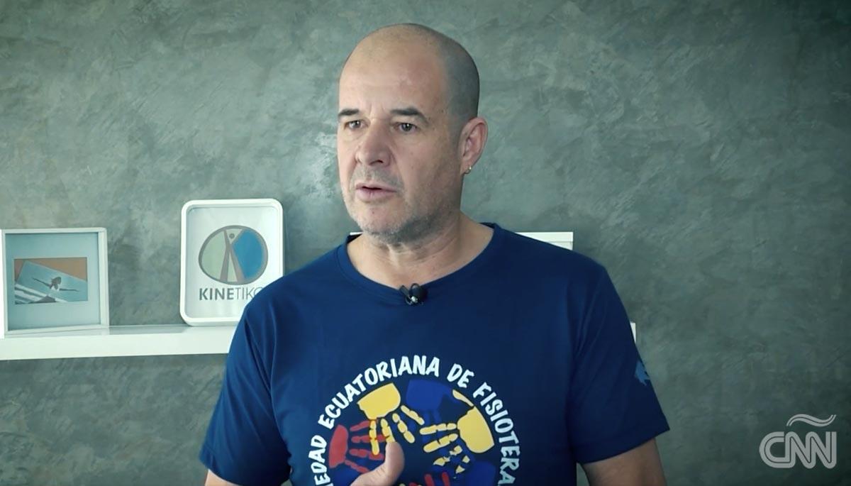Daniel-Wappenstein-fisioterapeutas-voluntarios-entrevista-cnn-kinetiko